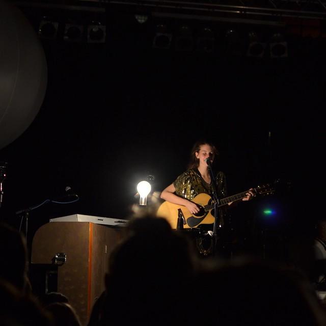 BOY - live in Dresden