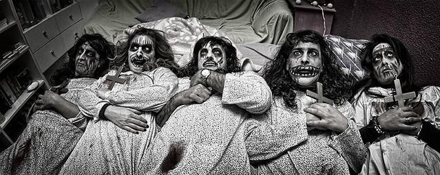 halloween zaragoza 2011
