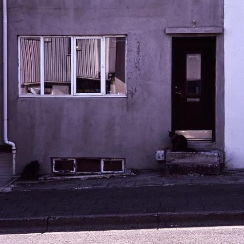 """Image titled """"Reykjavik, Iceland."""""""