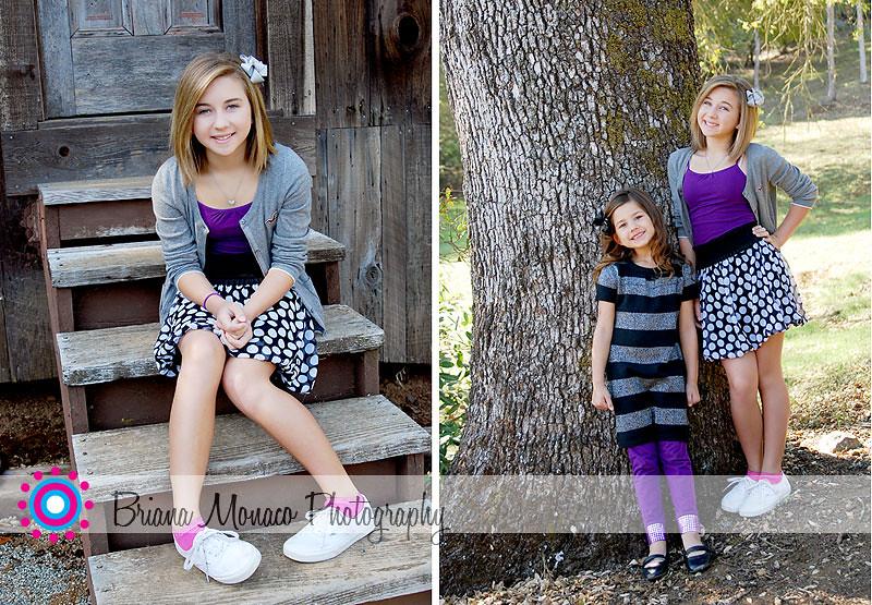 Sister plus 1