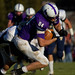 Amherst Football Outlasts Trinity Rally To Remain Undefeated