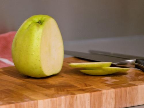 Õunaviilud