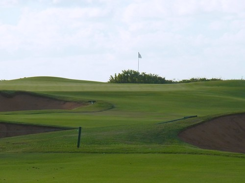Turtle Bay Colf Course 378b