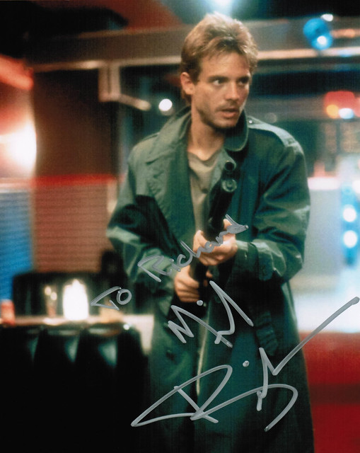 Michael Biehn TERMINATOR-ALIENS | Flickr - Photo Sharing!