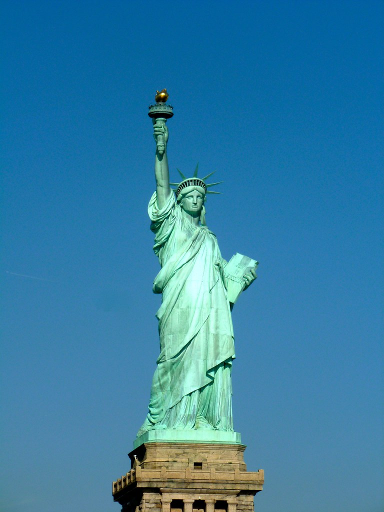 Statue of Liberty – New York | Tripomatic