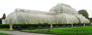 The Palm House, Royal Botanic Gardens, Kew