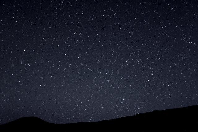 Big Island Stars