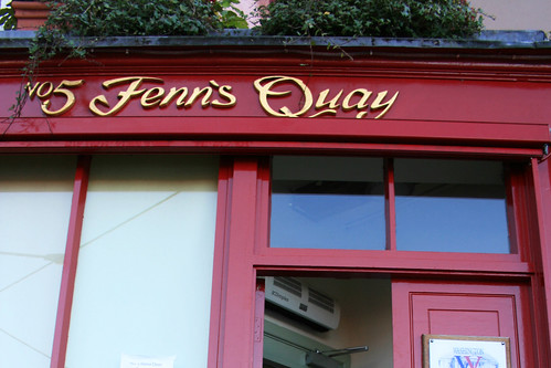 No 5 Fenns Quay, Cork City