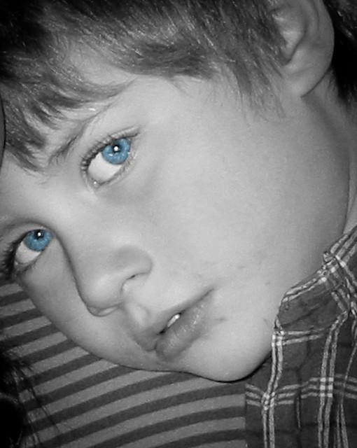 El ojo que tu, Canon DIGITAL IXUS 330