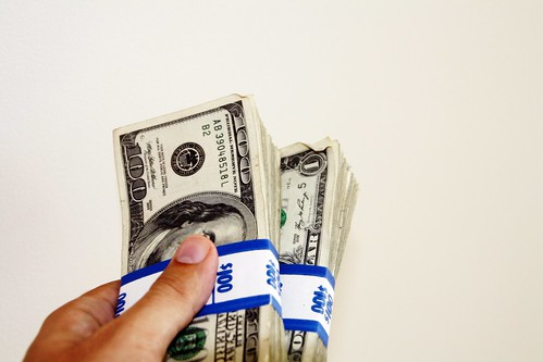 Money bands
