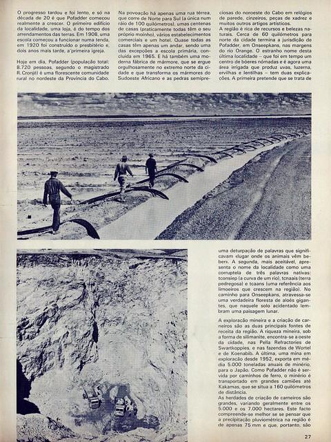 Panorama, nº8, Junho 1975 - 26