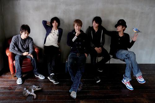 LAID BACK OCEAN 2nd mini album...