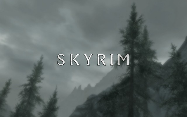Skyrim Name