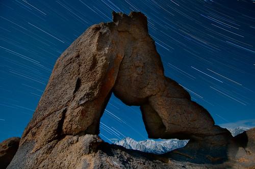 Ladyboot Arch by Harold Davis