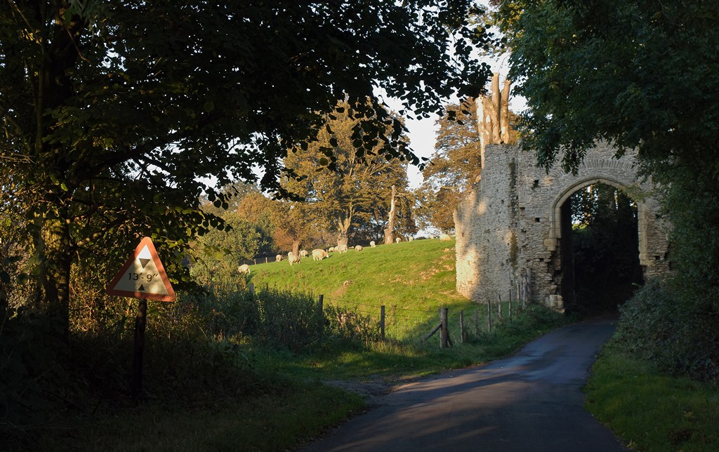 New Gate, Winchelsea New Gate_20111001_07_DxO_1024x768