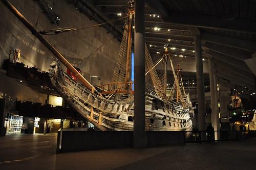2011.11.09.247 - STOCKHOLM - Vasamuseet - Regalskeppet Vasa