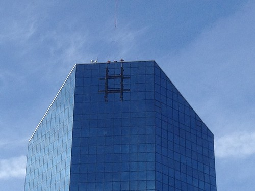 Fifth Third Bank Building - Lexington, Ky.