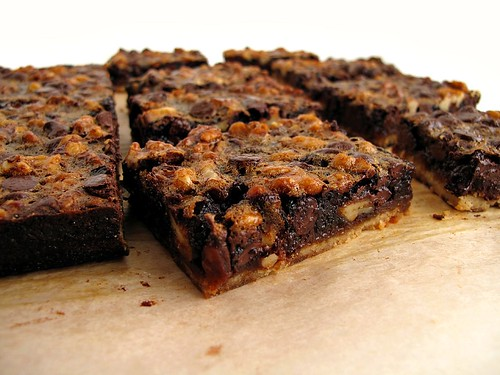 walnut bars