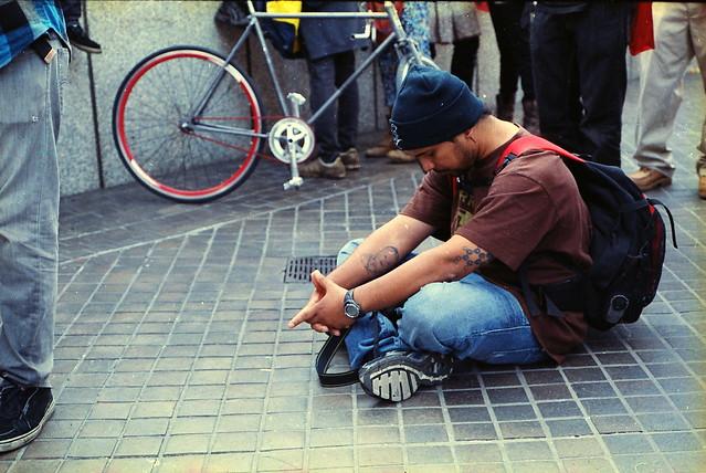 Occupy LA Agfa200_0021