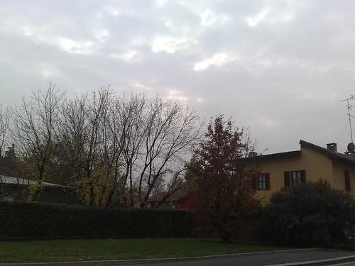 Novembre nuvoloso by durishti