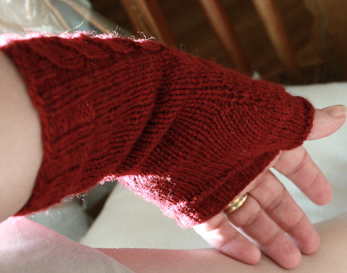 Barn Boostesr Handwarmer Mitts