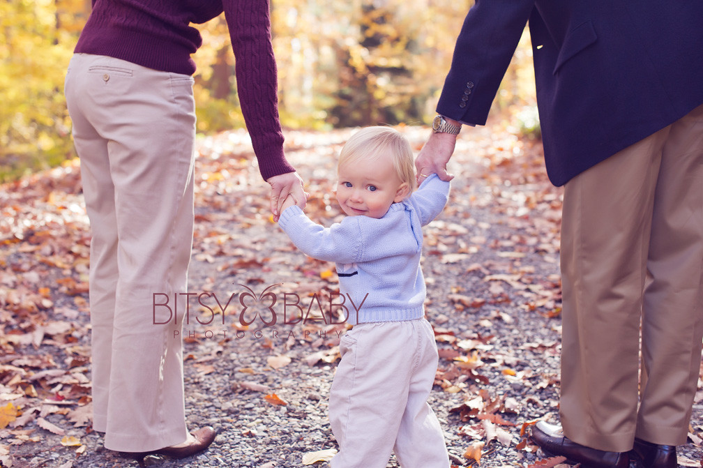 baby photographer one year old