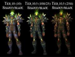 Rogue Tier 10