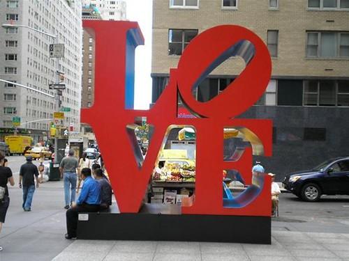 newyork love