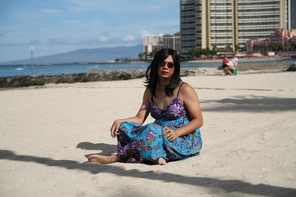 Waikiki Beach 3