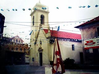 Igreja de Aguim