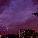 Small photo of Wide Lightning