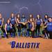 USFA Ballistix Softball Team from Lake Jackson, Tx by Brenda Read Photography