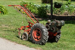 agriculture, farm, field, soil, wheel, agricultural machinery, lawn, land vehicle,