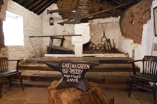 Dag 19 Gretna Green