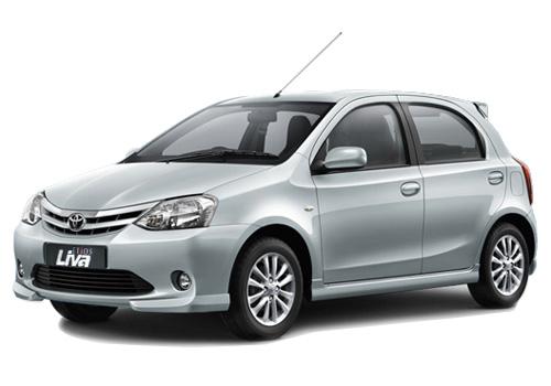 Warna Harga Spesifikasi Toyota Etios 4