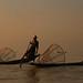 Lago Inle  -Myanmar