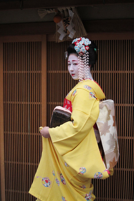 Photo:Maiko By lightstars