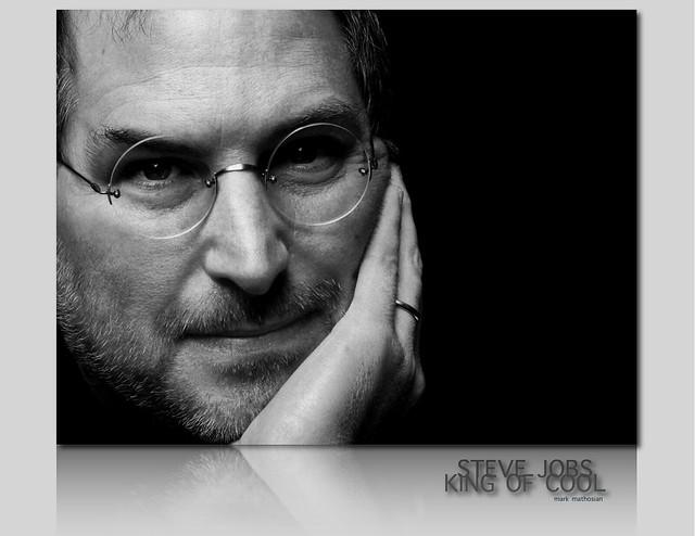 你對蘋果的創意失望嗎?當代七大創新方法,幫你進入「Steve Jobs」模式