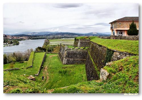 Fortaleza de Valença by VRfoto