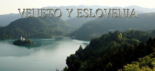 Cabecera Veneto y Eslovenia