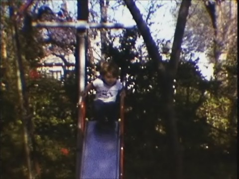 Justin's slide