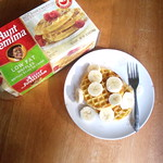 Aunt Jemima Low Fat Waffles