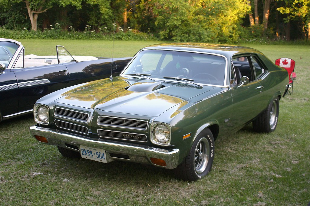 1972 Pontiac Ventura Ii Images Pictures And Videos