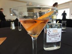 Samogon Cocktail