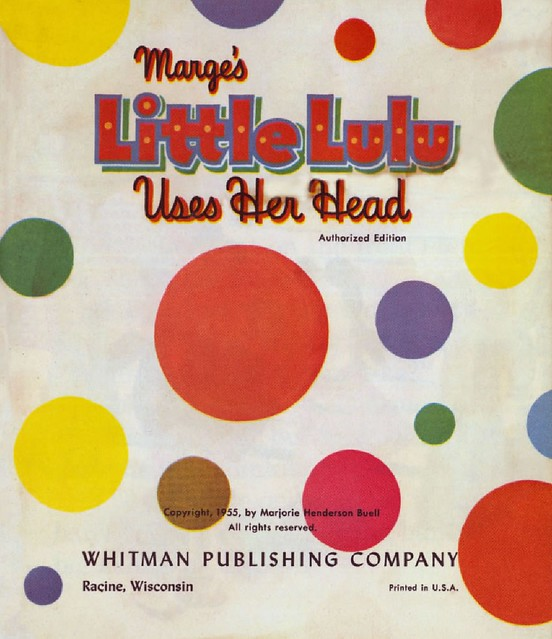 Marge's Little Lulu Uses Her Head00002