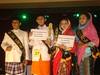 Cak & Yuk Gresik 2010 : Cak Bayu Mas Amana & Yuk Alivia Rahmaniar