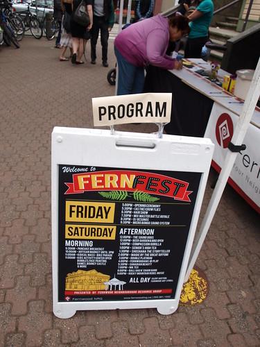 FernFest 2011