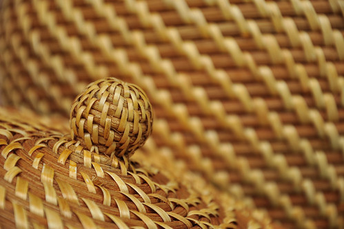 handmade rattan [explored]