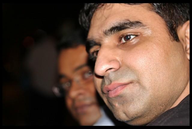 Header of Ajith