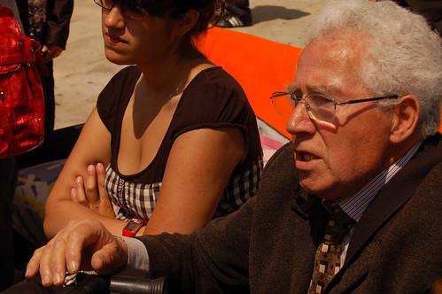 Charla economía 23M by Carlos Regalado